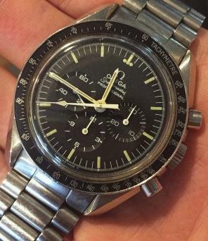 Omega Speedmaster 145.022-76