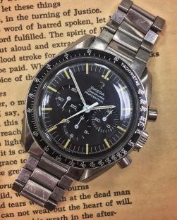 Omega Speedmaster 145.022-68